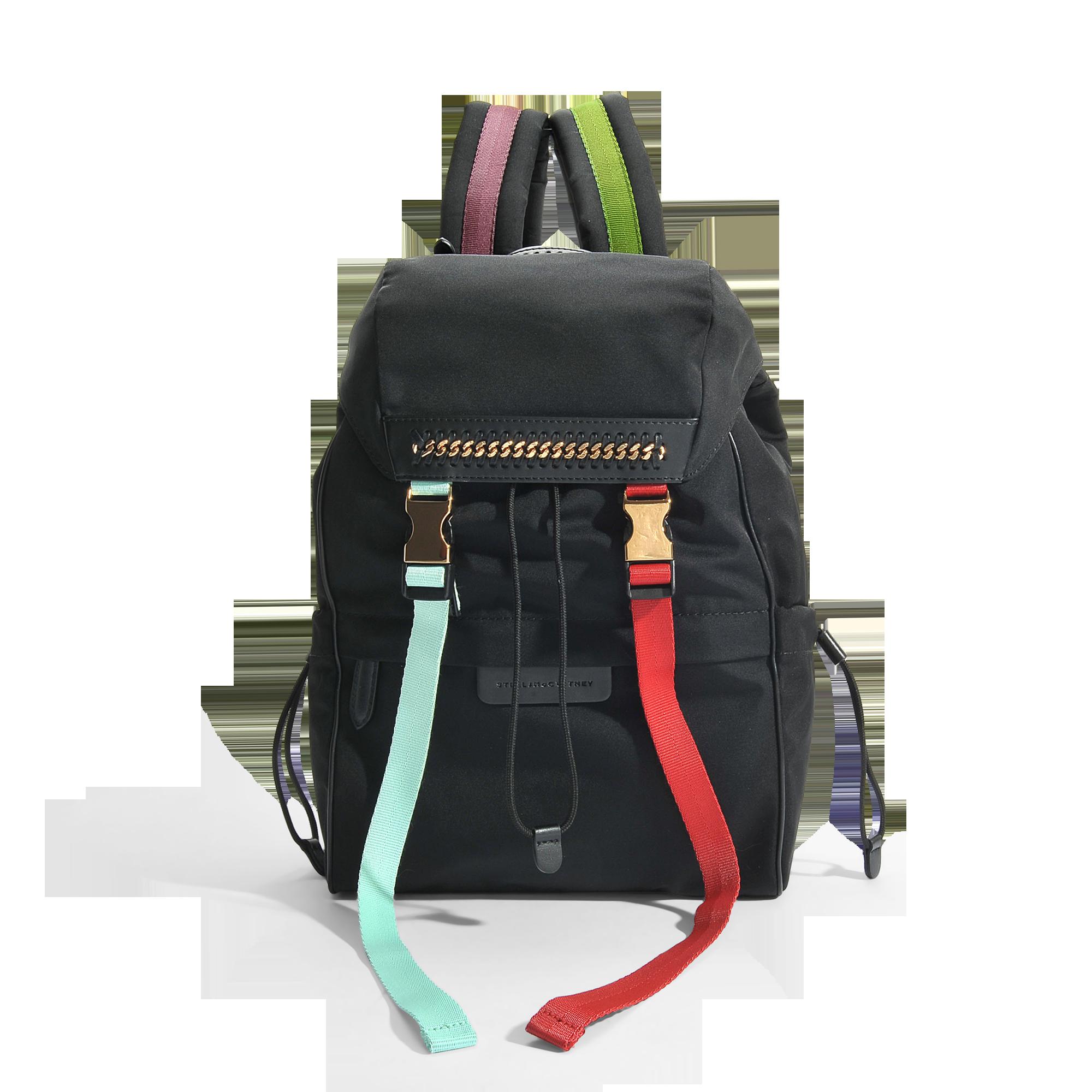 Stella Mccartney Eco Nylon Backpack Falabella Go In Nederland Online Goedkoopste Korting Populair Goedkope Koop Deals vkgQRTvxdd