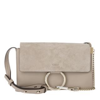 2642c2459f0 Tasche - Faye Porte Epaule Motty Grey in grijs voor dames