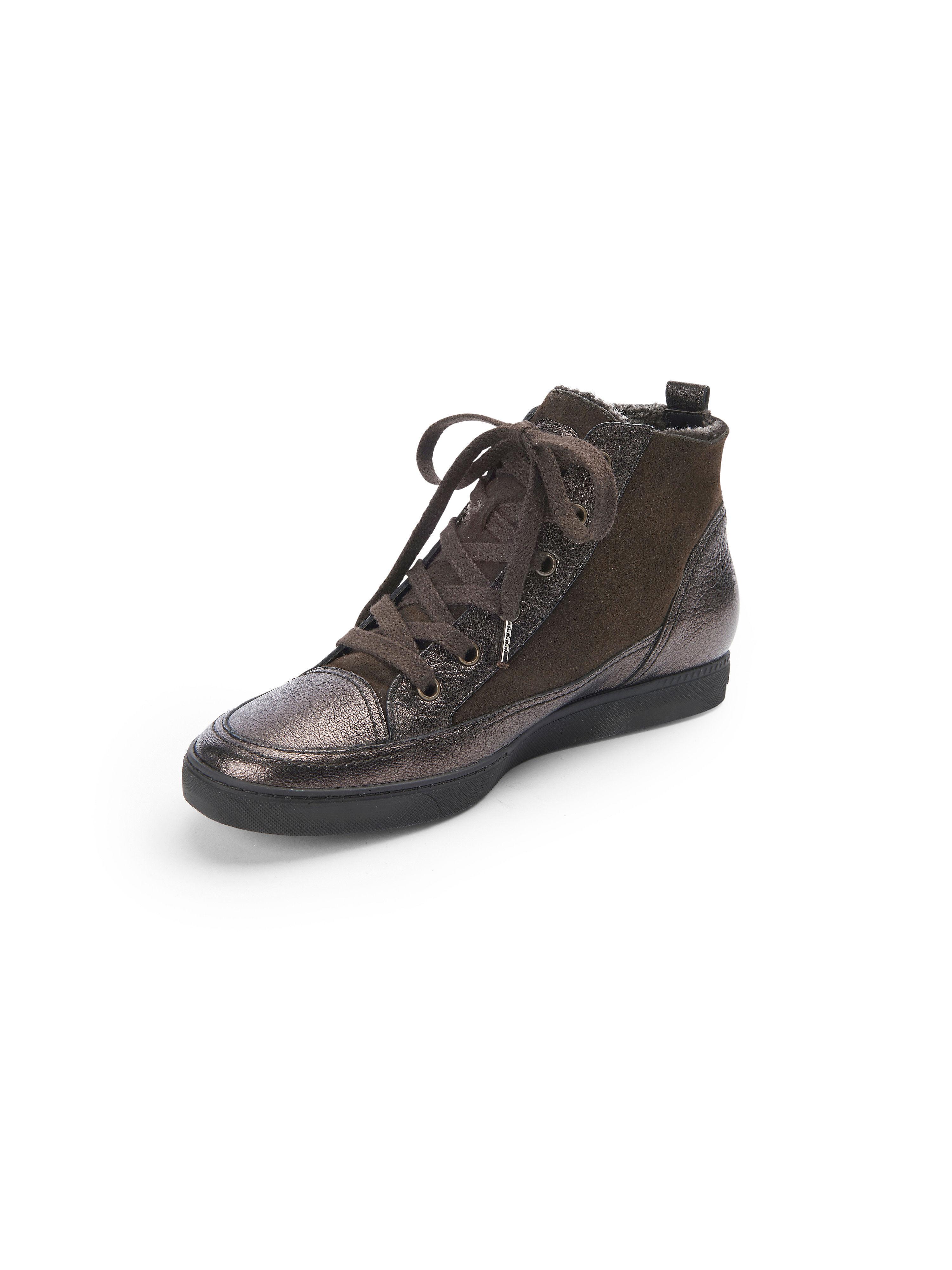 Sneakers Van bruin Foto's Online 2018 Nieuwe Hoge Kwaliteit Online Groothandel Kwaliteit Snel Express Hbuwh1