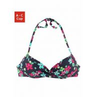 s.Oliver RED LABEL Beachwear push-uptop Valencia