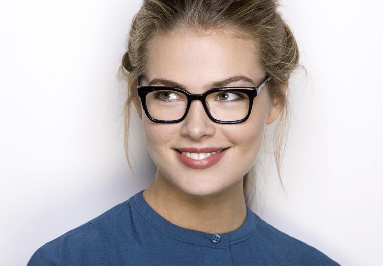 Voor elke stijl de perfecte bril