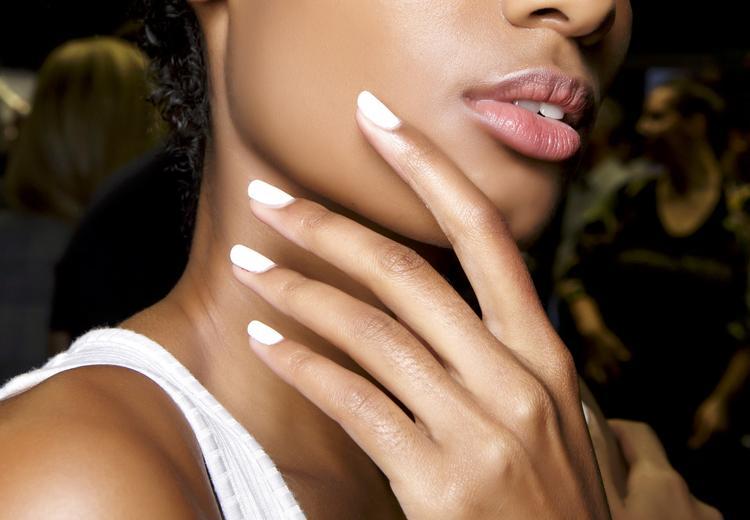 Deze kleur nagellak past bij jouw stijl
