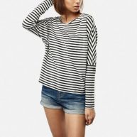 O'Neill Longsleeve Essentials striped