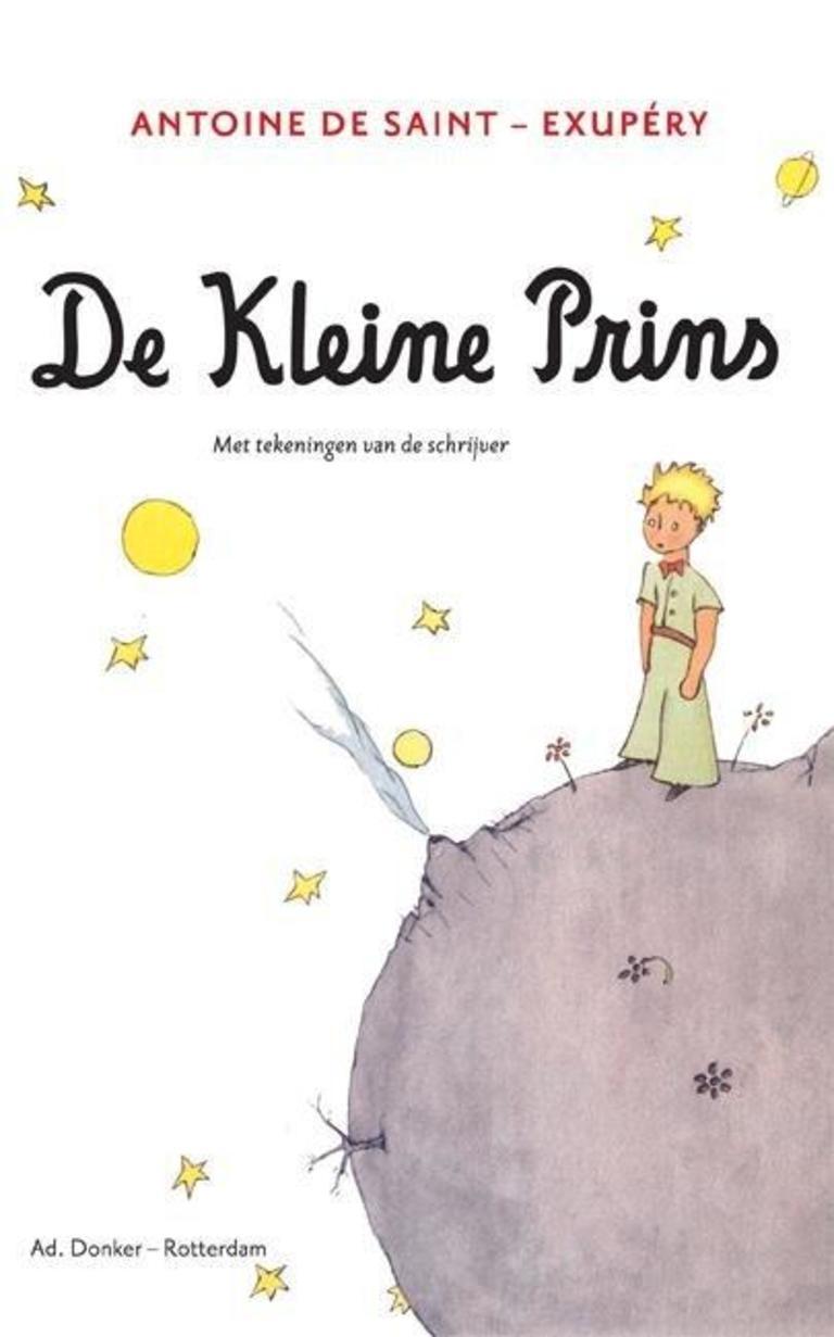 Citaten Kleine Prins : Lessen van de kleine prins flow magazine nl