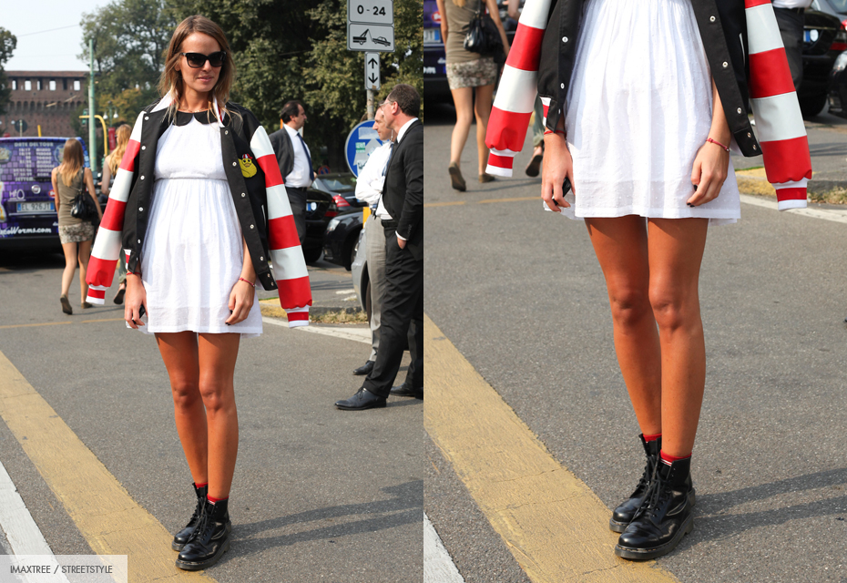 streetstyle dr martens