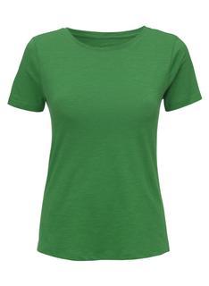 Dames T-shirt Groen (groen)