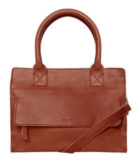 Handtassen Bag Cityhopper Bruin