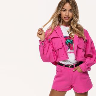 roze jacket