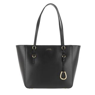 Tote - Bennington Shopper Medium Black in zwart voor dames - Gr. Medium