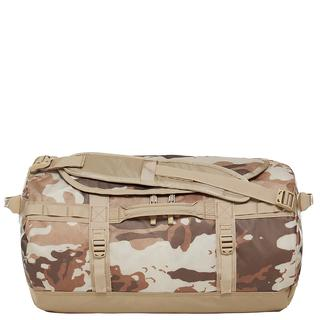 Base Camp Duffel weekendtas S moab khaki wood