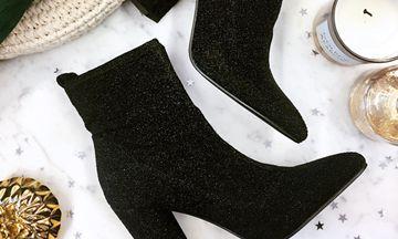 3 Days of Christmas  #1: Ellen's Sacha boots