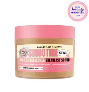 Smoothie Star Breakfast Body Scrub 300ml