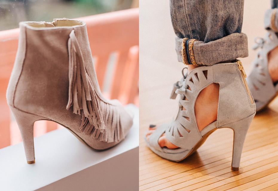 FC schoenen beeld 3