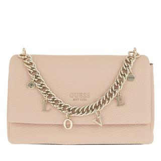 Tasche - Conner Shoulder Bag Nude in roze voor dames