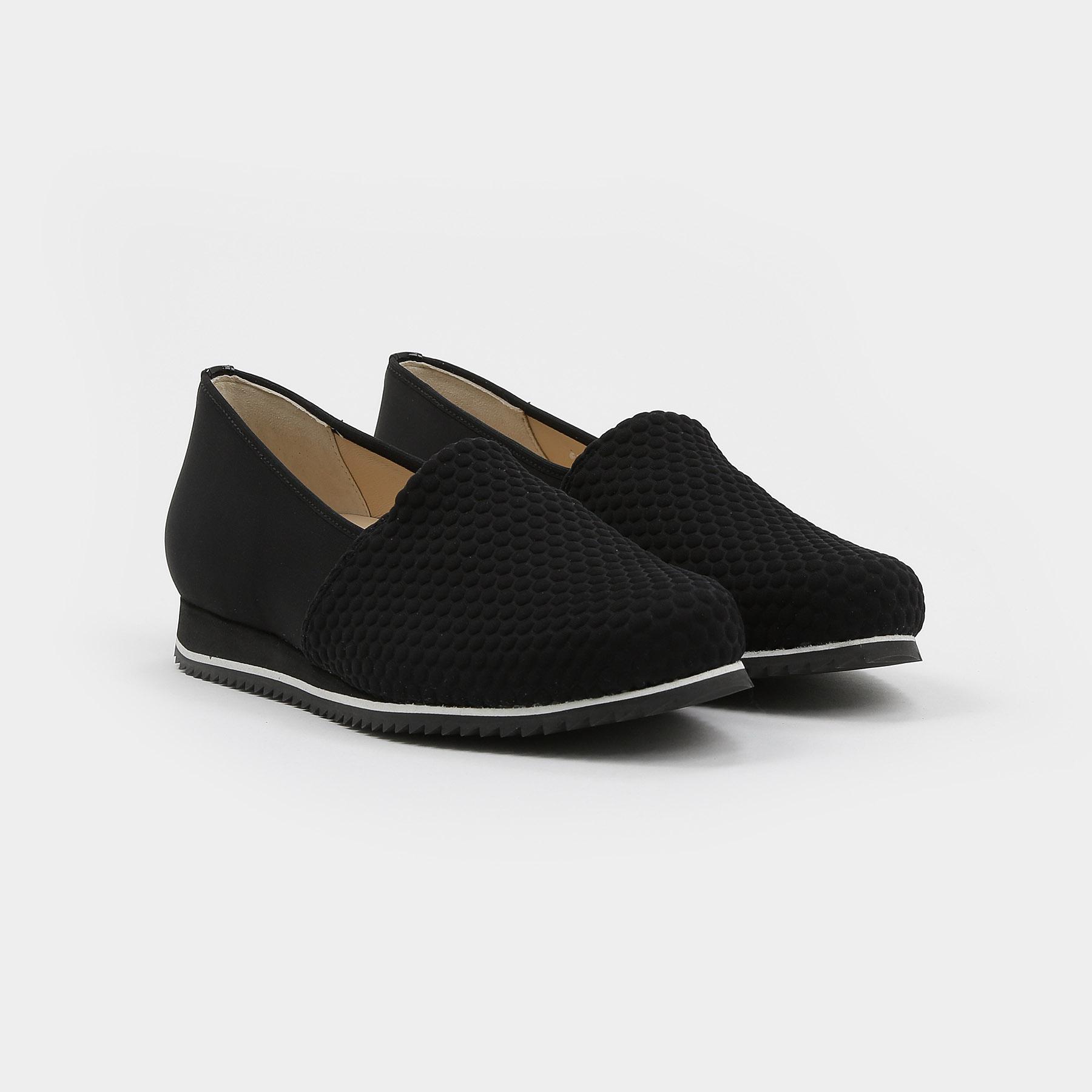 Loafer 301687 zwart Goedkope Geweldige Aanbiedingen Wiki Goedkope Prijs 9rJncD3Md