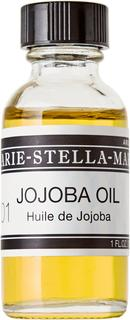 Marie Stella Maris No.01 Unscented Jojoba Olie - 30ml - Serum