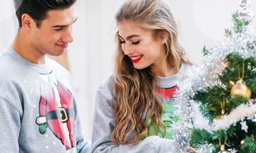 Ho, ho, ho! Onze foute kersttruien collectie is hier!