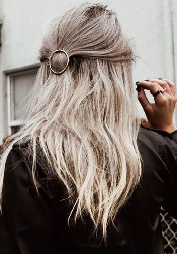 Dít is het geheim voor mooie (geverfde) blonde lokken!