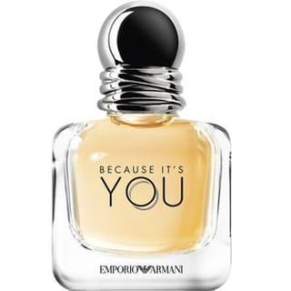 Because Its You - Because Its You Eau de Parfum Voor Haar - 50 ML