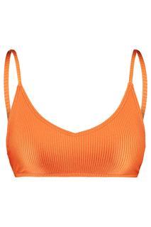 Dames Bikinitop Apua Oranje