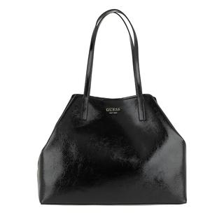 Tote - Vikky Large Tote 2 Black in zwart voor dames - Gr. Large