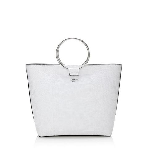 Immagino Shopper Keaton Kroko-look