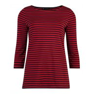 Dames striped shirt