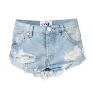 Bandits Wilde Shorts