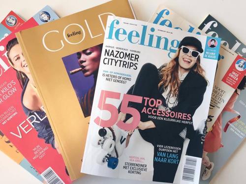 Persbericht: Sanoma heeft intentie om Belgische vrouwen mediamerken te verkopen aan Roularta Media Group