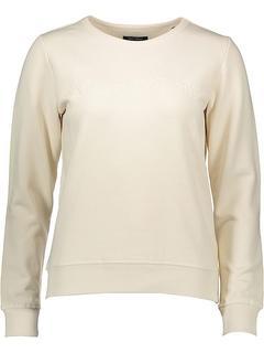 Sweatshirt crème -60%