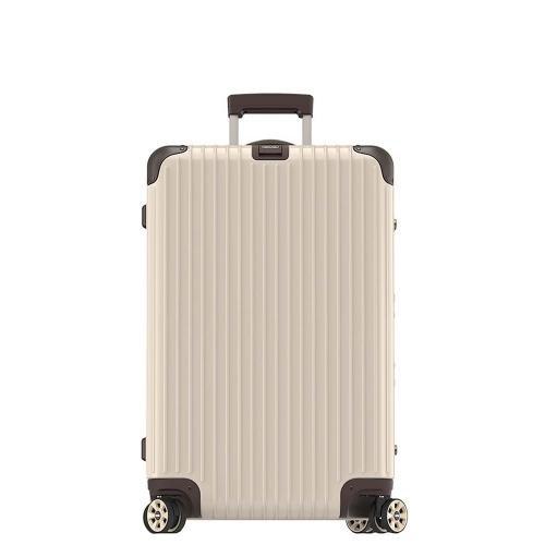 Kjøpe Billig Gratis Frakt Utløp Kjøp Rimowa Limbo Koffer Elektronisk Etikett 74 Cm Creme Hvit 0MnlF
