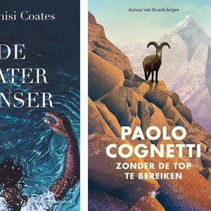 nieuwe boeken in februari