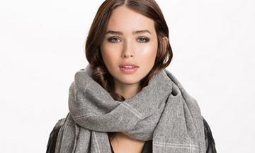 21 x sjaals en mutsen tegen de gure winterlucht