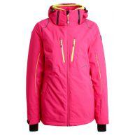 Killtec DOKA Ski jas pink