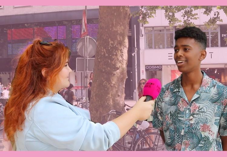 Video: Dit vinden guys van make-up