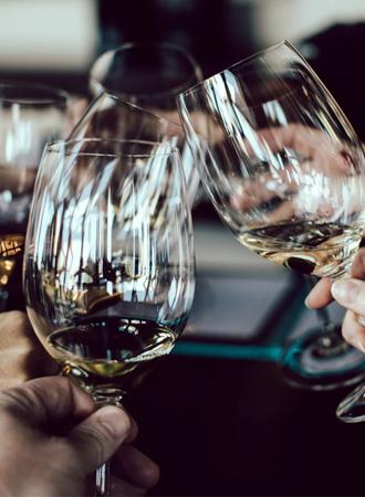 hotspot voor wijn