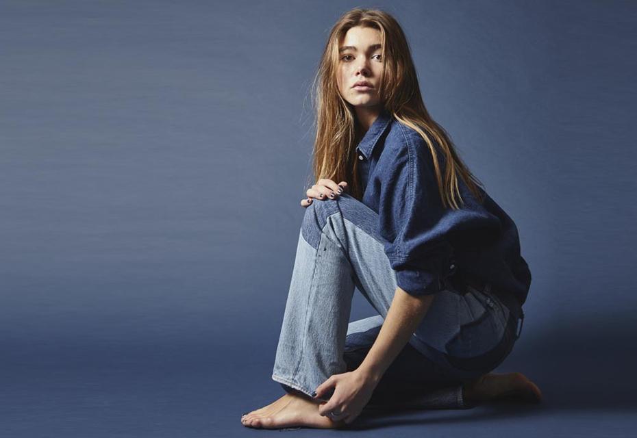 Duurzame kleding