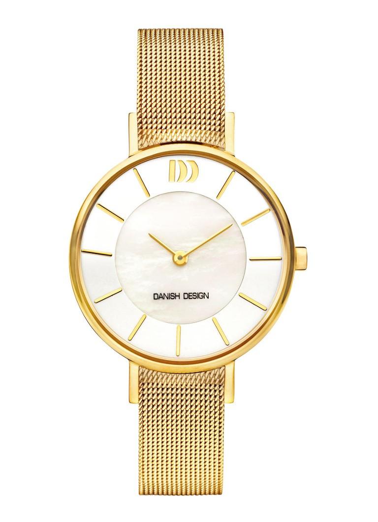 Il Design Danese Horloge Iv05q1167 E39GJOR
