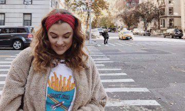 """Odette: """"Deze looks droeg ik tijdens mijn trip naar NYC"""""""