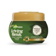 Garnier Loving Blends Mythische Olijf Intens Voedend haarmasker - 200 ml