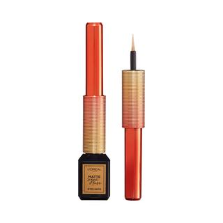 Electric Nights Liquid Eyeliner Gold