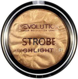 Strobe Highlighter - Gold Addict