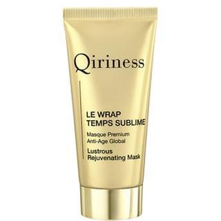 Le Wrap Temps Sublime lustrous rejuvenating mask