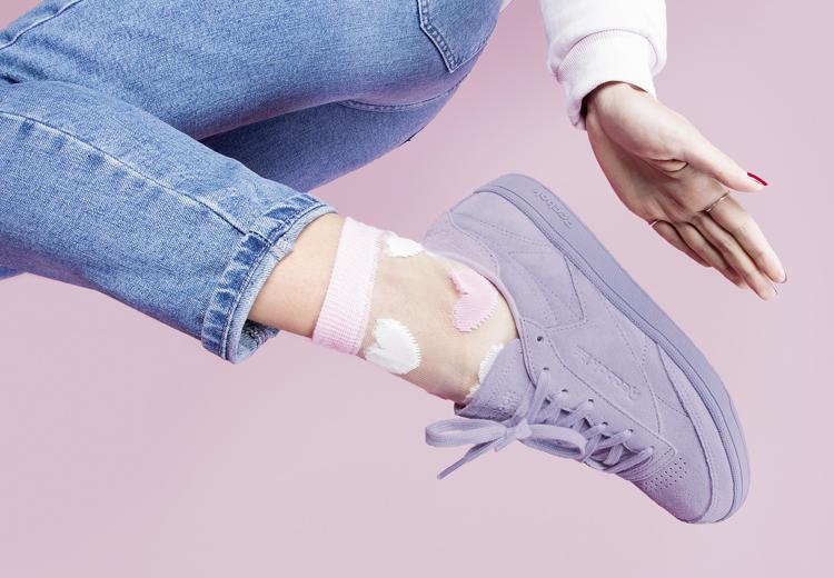 Dít is waarom jij dit weekend een nieuw paar sneakers gaat shoppen