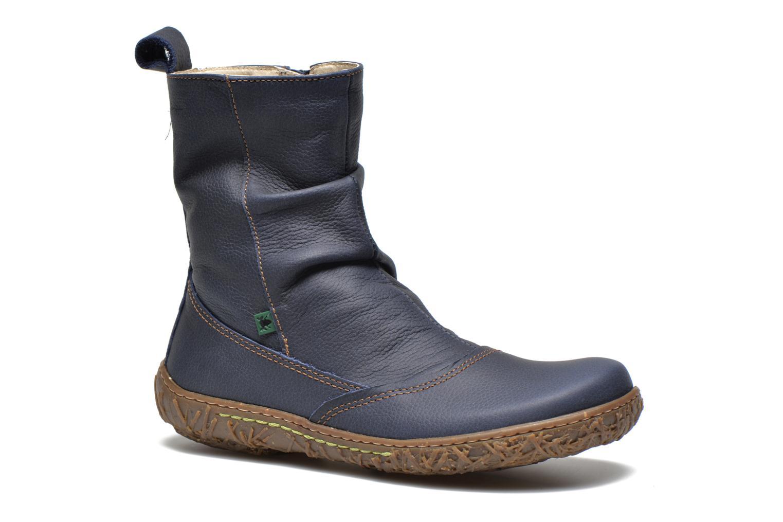 Outlet 2018 Nieuwste Boots en enkellaarsjes Nido Ella N722 by Grote Verrassing Goedkope Prijs Goedkoop Winkelen Online YUUu9nlQ