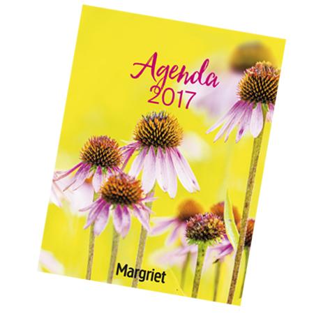 Margriet Agenda