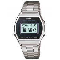 Casio B640WD-1AVEF Retro horloge