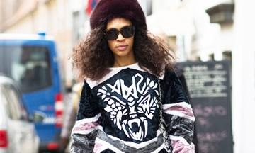 Gespot op straat: Statement sweaters