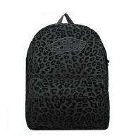 Vans Realm Backpack black leopard