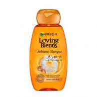 Garnier Loving Blends Loving Blends Argan & Cameliaolie shampoo 300 ml
